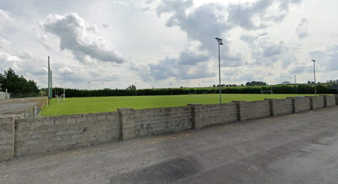 Galway Daily news Major upgrades planned for Glinsk GAA club