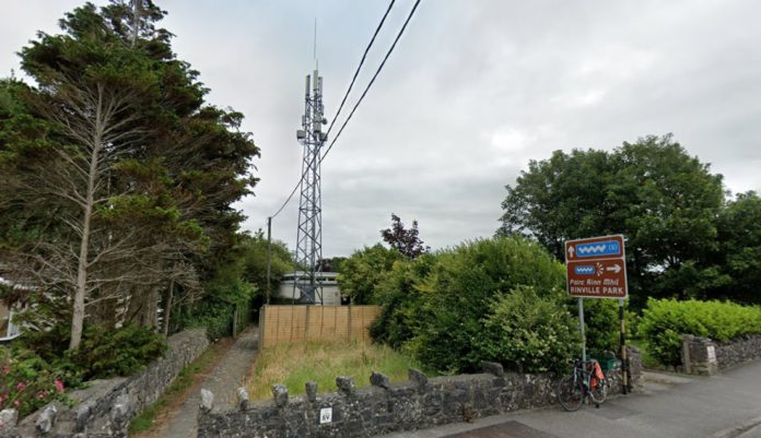 Galway Daily news An Bord Pleanála overrules inspector to approve Oranmore mobile mast