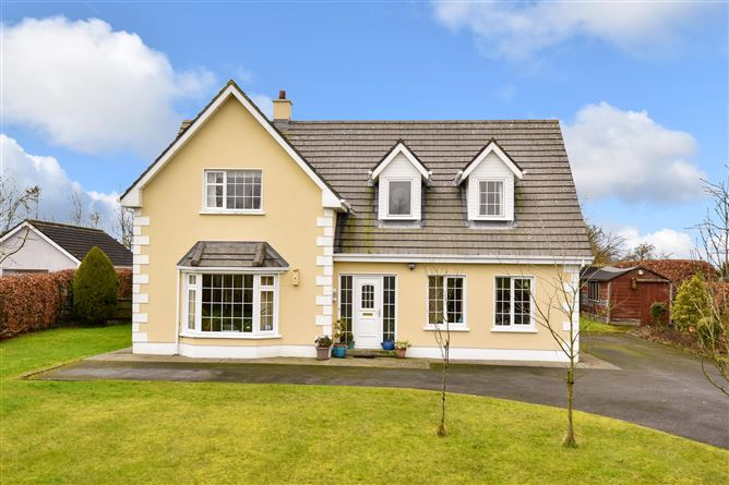 Galway Daily property Three bed detached house comes with stunning back garden