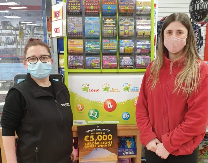 Galway Daily news Gort store owners