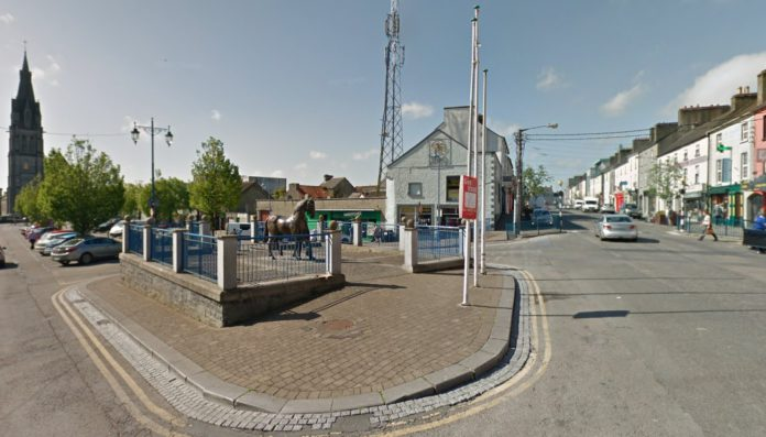 Galway Daily news Galway to get €320k for streetscape enhancements in towns and villages