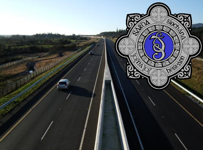 galway daily news garda motorway checkpoints