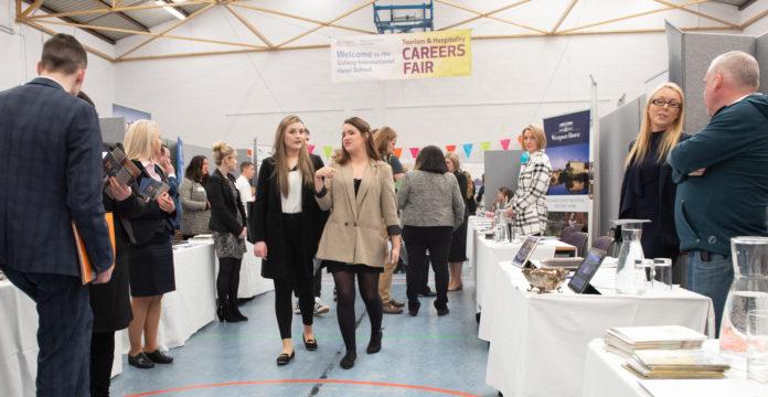 Galway Daily news gmit hotel school virtual careers fair