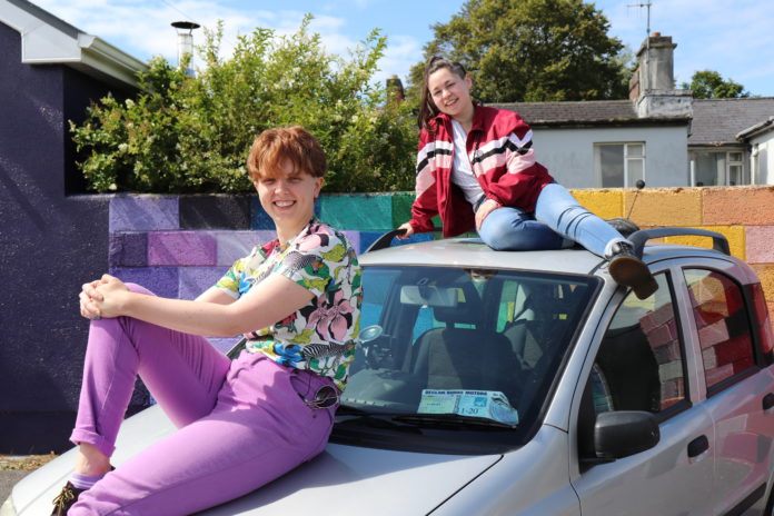 galway daily news tg4 new series