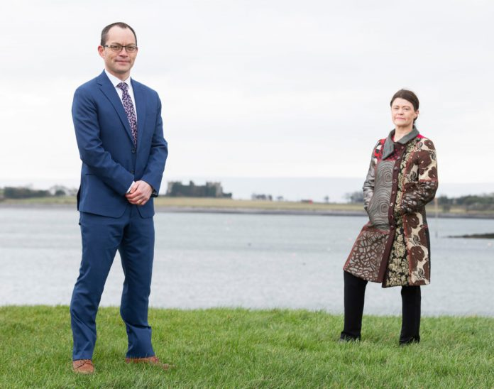 Galway Daily business Western Development Commission invests €2 million in Galway medtech company