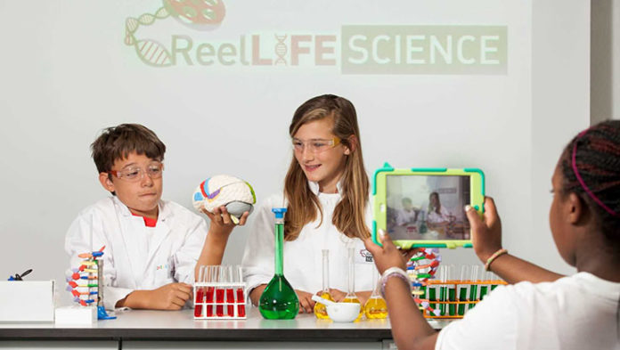 Galway Daily news Galway projects inspiring young people to pursue science