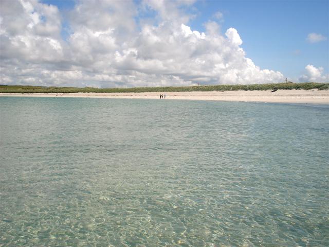 galway daily news dogs bay connemara beach