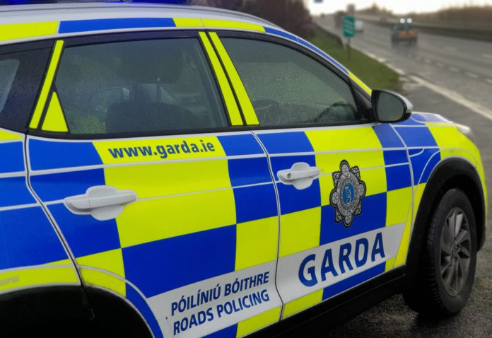 Galway Daily news Gardaí renew witness appeal to fatal Spiddal crash