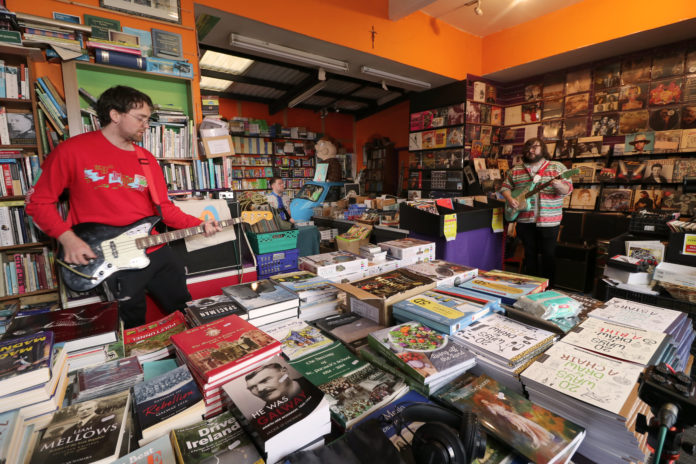 galway daily news music citóg records bell book & candle