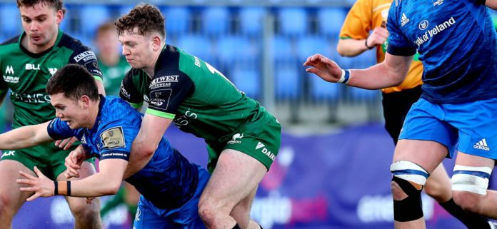 Galway Daily sports Watch Connacht Eagles v Leinster 'A' live this afternoon