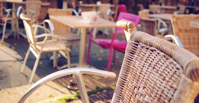 galway daily news outdoor dining seating galway city