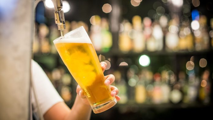 galway daily news beer pint alcohol study