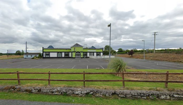 Galway Daily news Plans for bus depot at vacant commercial site in Moyvilla