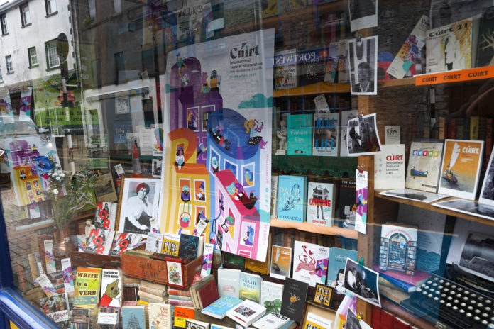 galway daily news cúirt festival windows galway city
