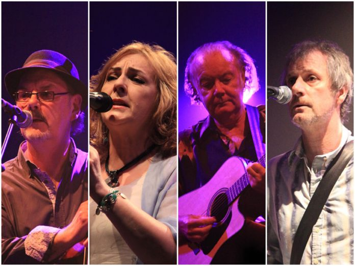 galway daily news music act clannad gig galway 2022