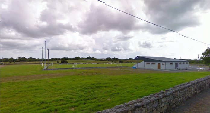 Galway Daily sport Colemanstown United gets approval to replace pitch with synthetic grass