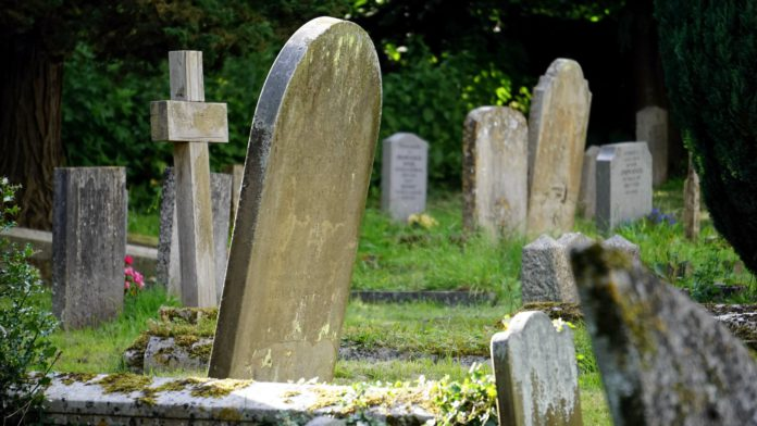 Galway Daily life & style Exploring local heritage by understanding our graveyards
