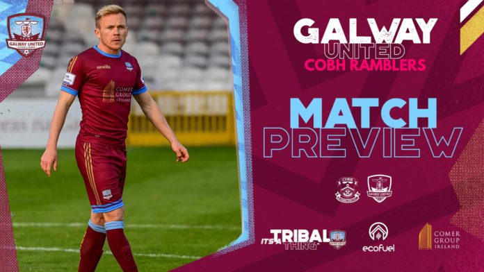 Galway United sport Galway United v Cobh Ramblers: Preview