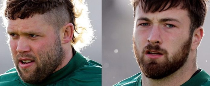 Galway Daily rugby Jonny Murphy and Dylan Tierney-Martin sign with Connacht Rugby