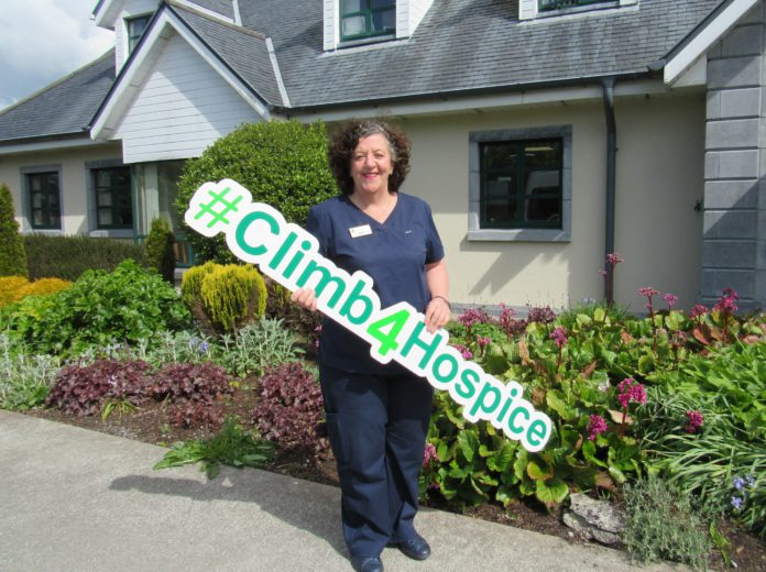 Galway Daily news Move your way in 80km challenge for Galway Hospice