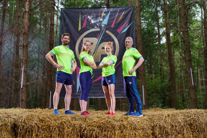 GALWAY DAILY NEWS ireland's fittest family tv show rté