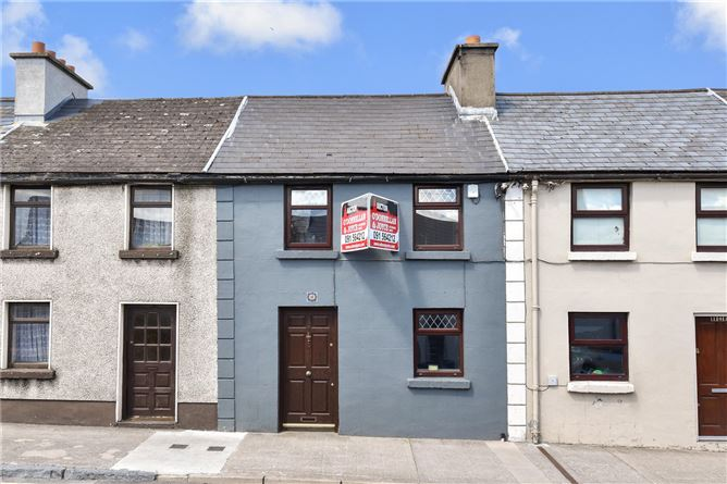 galway daily news property terraced house for auction in bohermore in galway city