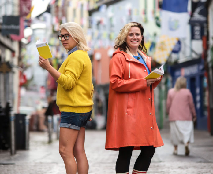 Galway Daily food & drink Create your own Galway Food Tours!