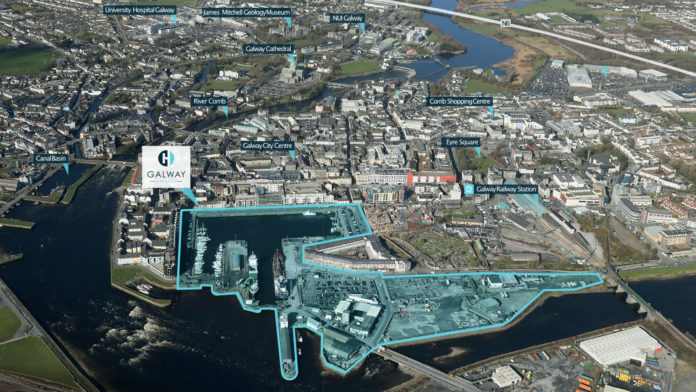 Galway Daily news Call for robust public consultation on Galway harbour redevelopment
