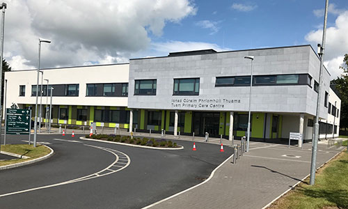Galway Daily news Tuam Primary Care Centre Podiatry