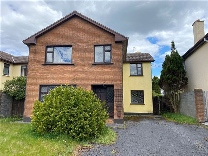 Galway Daily property Detached city house is a fixer upper project