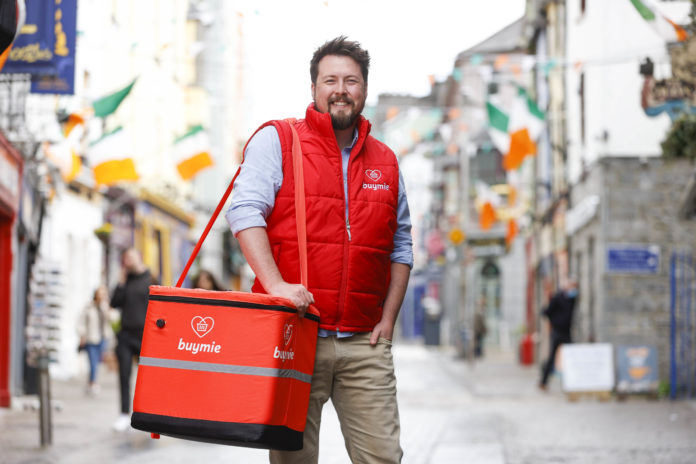 Galway Daily business Grocery delivery company Buymie creating 30 jobs in Galway
