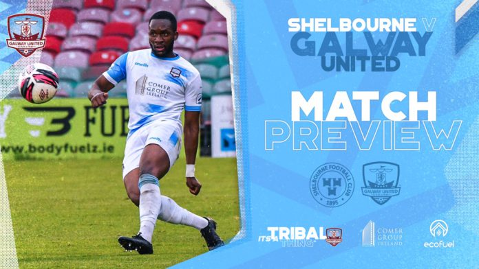 Galway Daily sport Galway United v Shelbourne