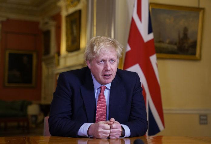 galway daily news boris johnson uk british citizens in ireland