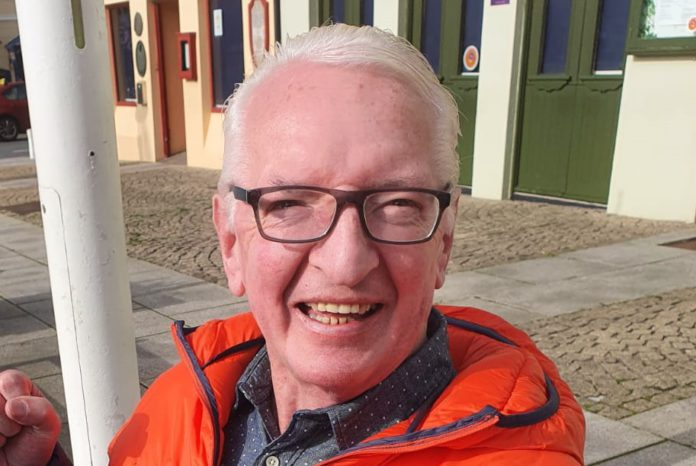 Galway Daily news Search ends for missing Galway man (70) after body found