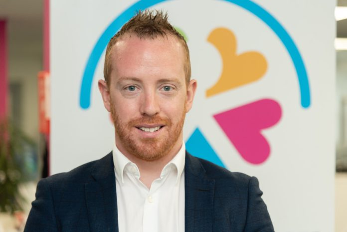 COPE Galway appoints Michael Smyth as new Chief Executive
