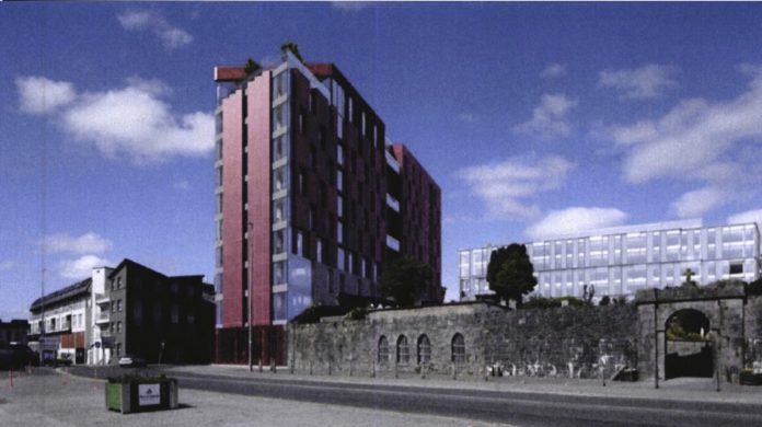 Galway Daily news City Council rejects plans for 10-storey docks hotel