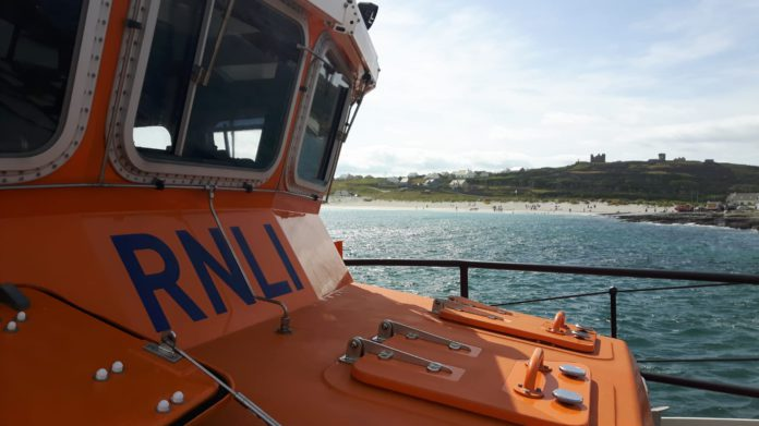 Galway Daily news Aran Islands lifeboat performs medical evacuation after flight blocked by weather