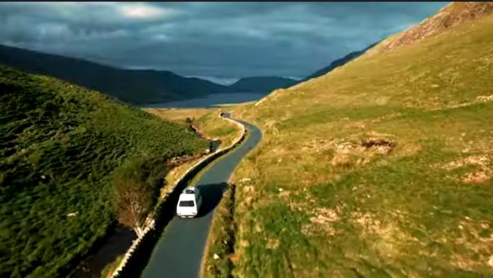 galway daily news connemara islands video tourism summer