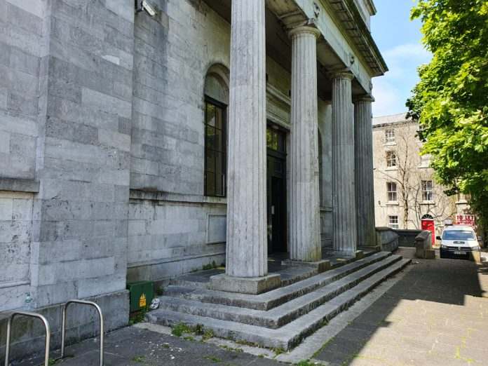 Galway Daily courts Man jailed for horrific assault on mother