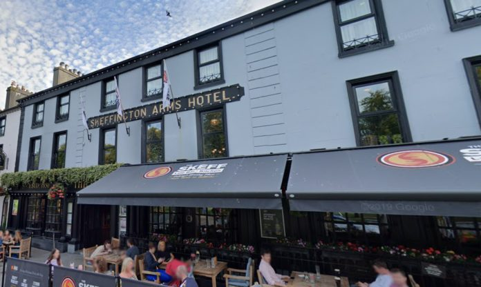 Galway daily news City centre hotel appeals refusal of expansion plans