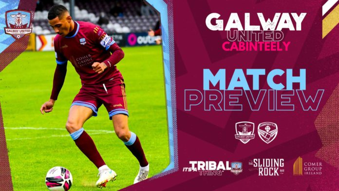 Galway United v Cabinteely preview
