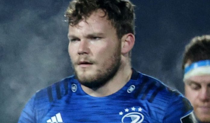 Galway Daily sport Connacht Rugby announce prop Greg McGrath as latest signing