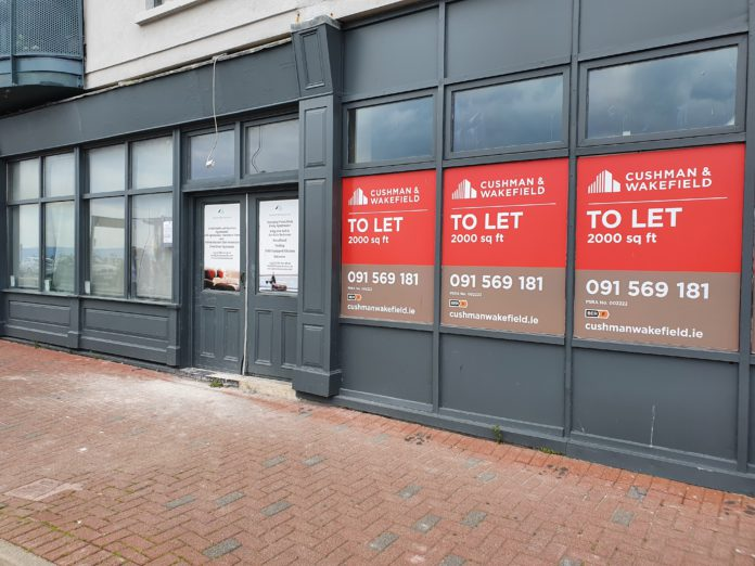 Galway Daily news Plans for restaurant & bakery in vacant Salthill property