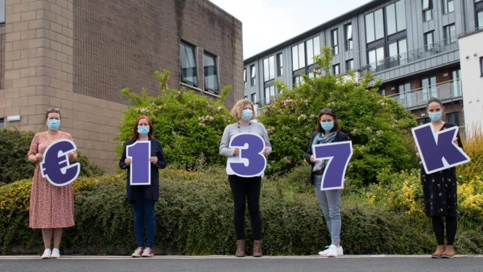 Galway Daily news 2020 Sleep Out for Simon was charity's most successful ever