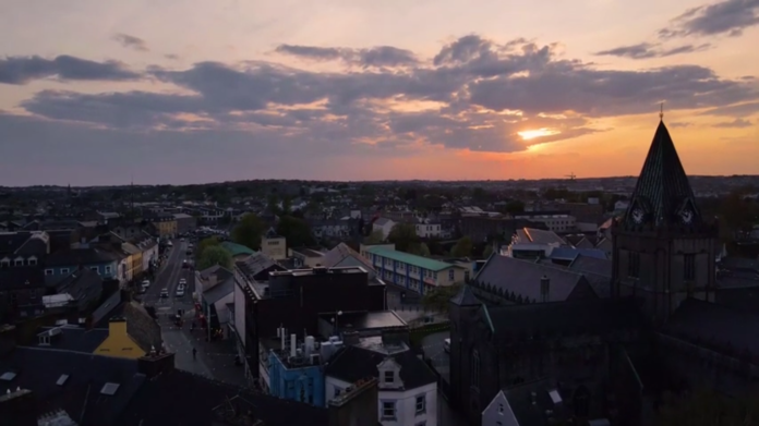 galway daily news st.pats virtual open day tour galway city