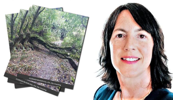 galway daily news pathfinder programme sexlf-help book cancer survivor