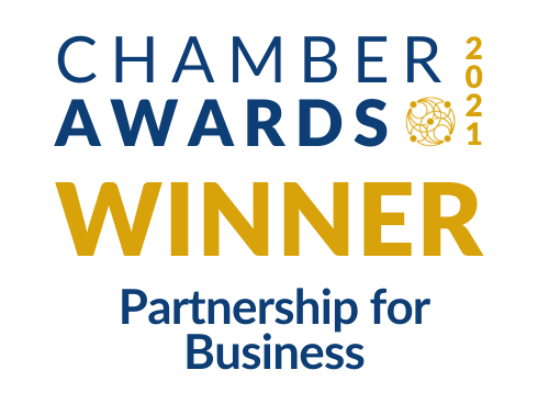 Galway Daily business Galway Chamber among big winners at annual Chamber Awards
