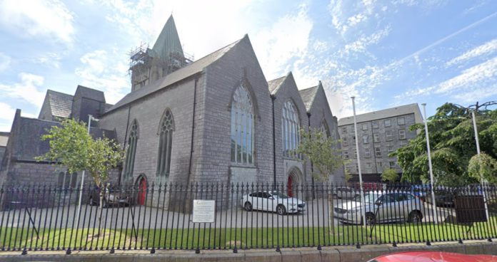 Galway Daily courts
