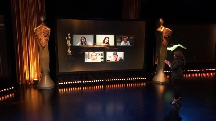 galway daily news nicola coughlan wins ifta award for rising star