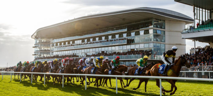 Galway Daily sport Up to 1,000 spectators allowed at Galway Races